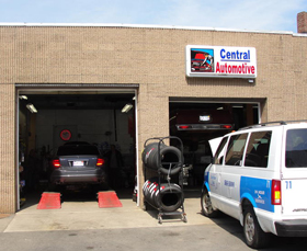 Emission Control in Massachusetts | 617-361-3100 | Central Automotive